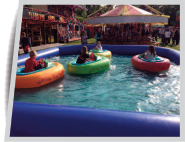 Aqua Boats Hire UK | Taylor Leisure