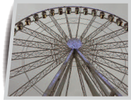 Giant Wheel Hire UK | England, Scotland, Wales | Taylor Leisure