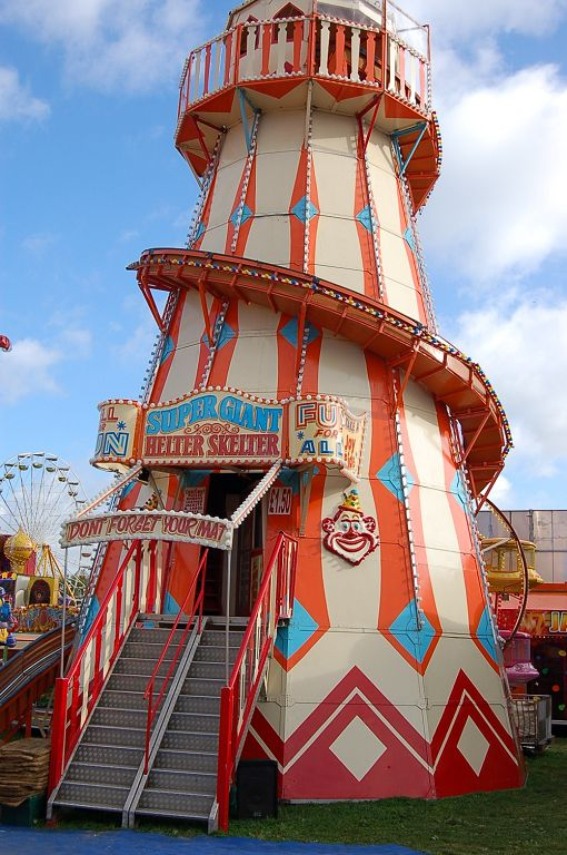 Image result for helter skelter